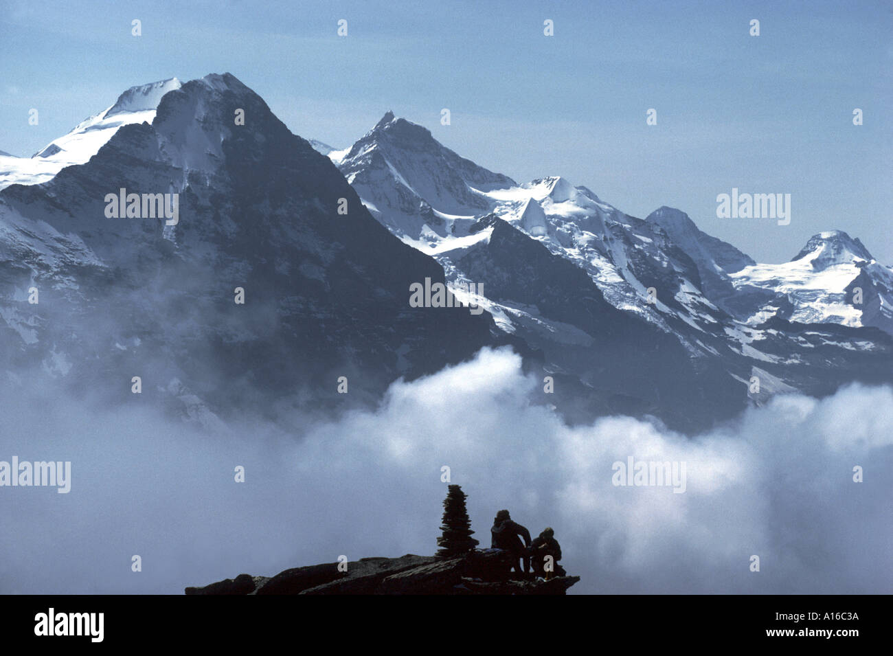 the-eiger-and-jungfrau-from-the-faulhorn