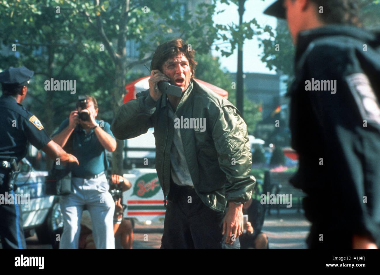 Blown Away Year 1994 Director Stephen Hopkins Jeff Bridges Stock Photo