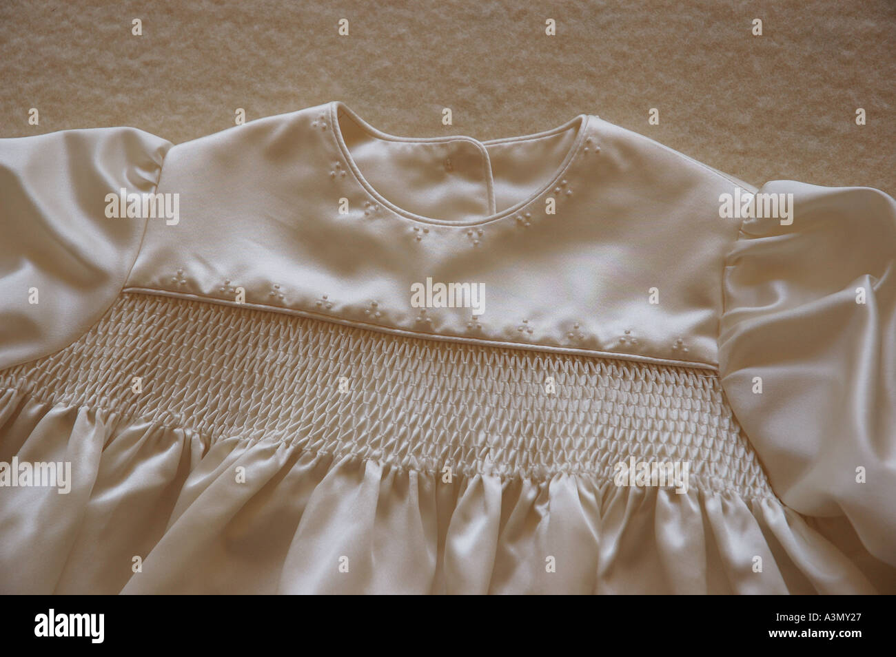 Heirloom Christening gown hand made for export by Margo Steley dsca ...