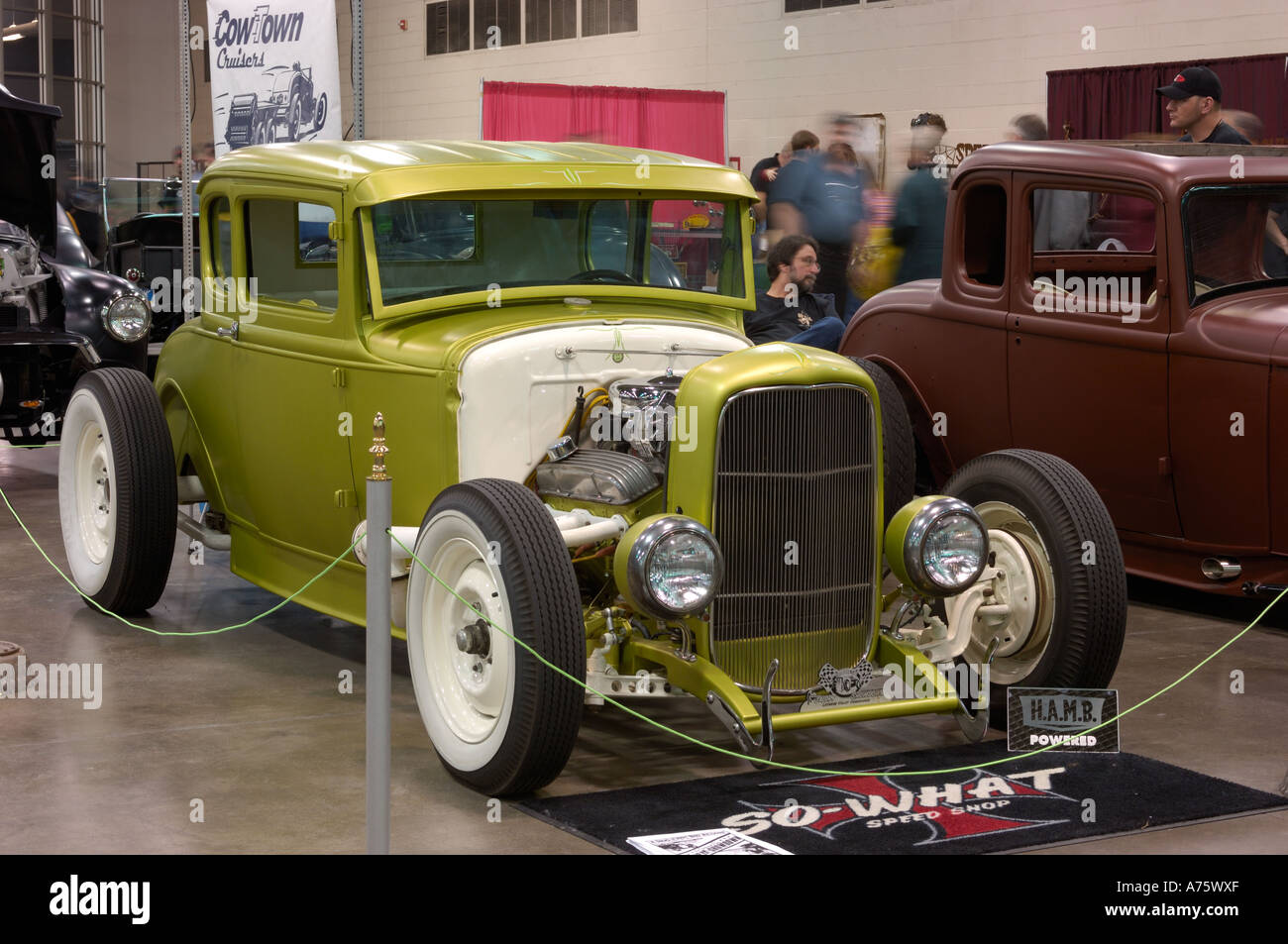 1931 Ford Traditional Hot Rod Stock Photos & 1931 Ford Traditional ...