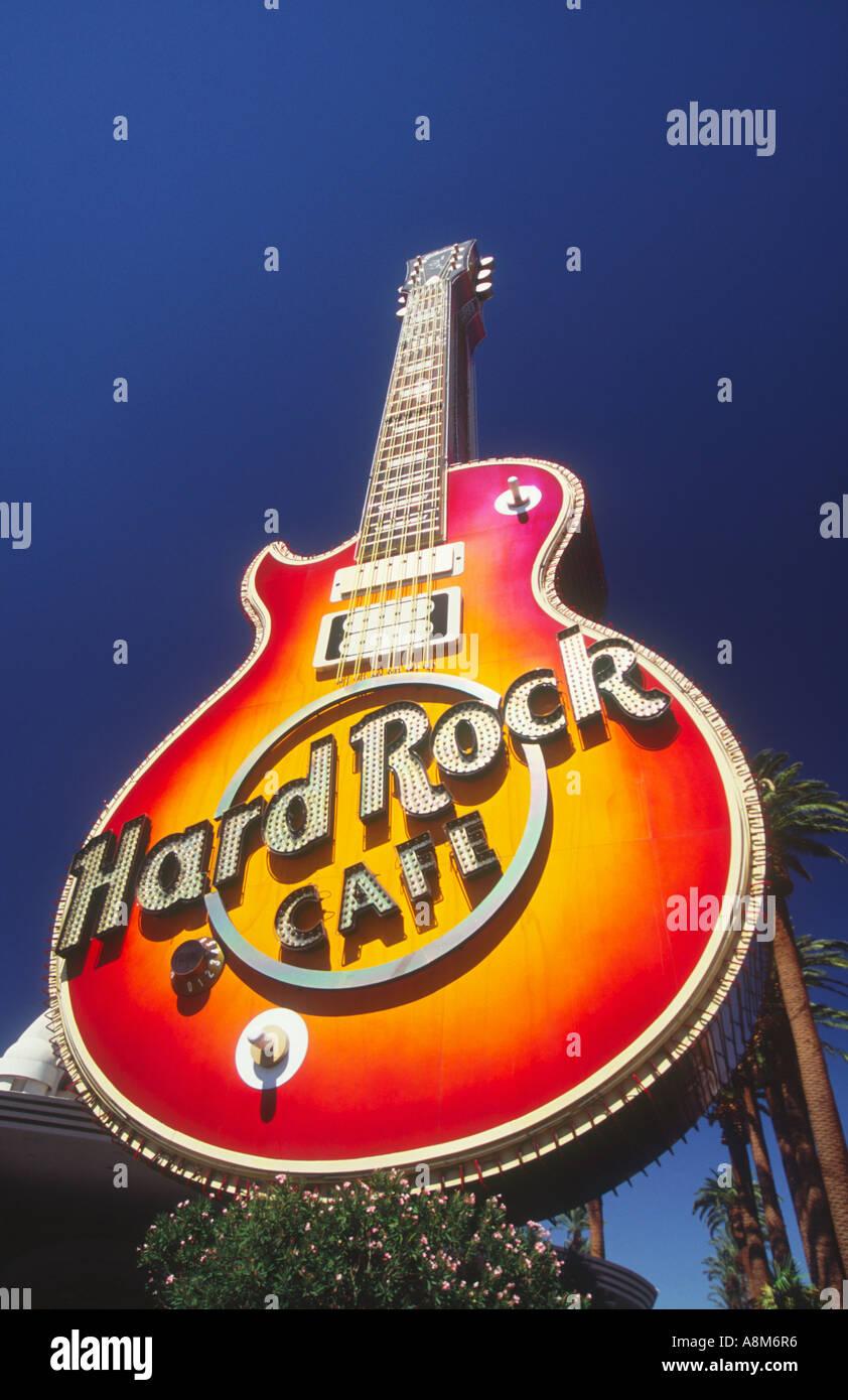 Hard Rock Cafe Sacramento California