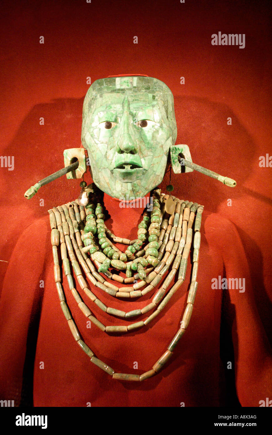 replica-of-lord-pakals-jade-death-mask-a