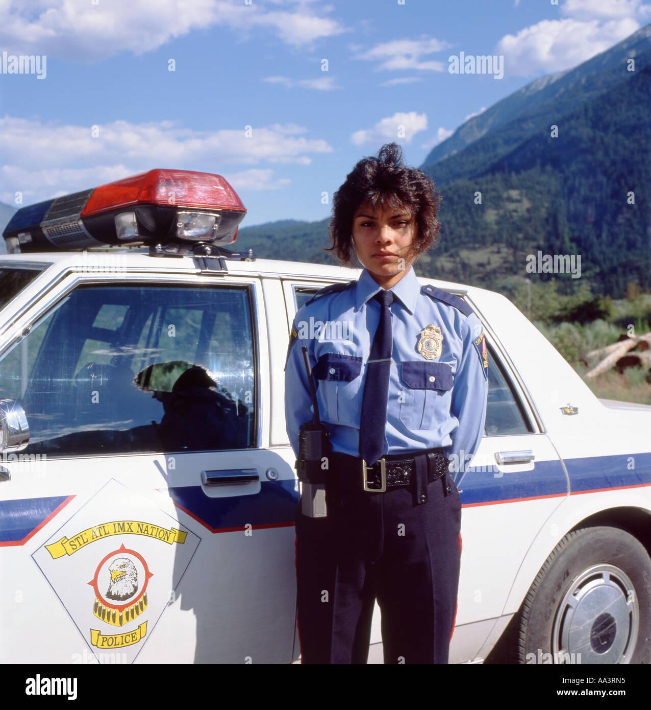 Woman Police Canada Stock Photos Amp Woman Police Canada