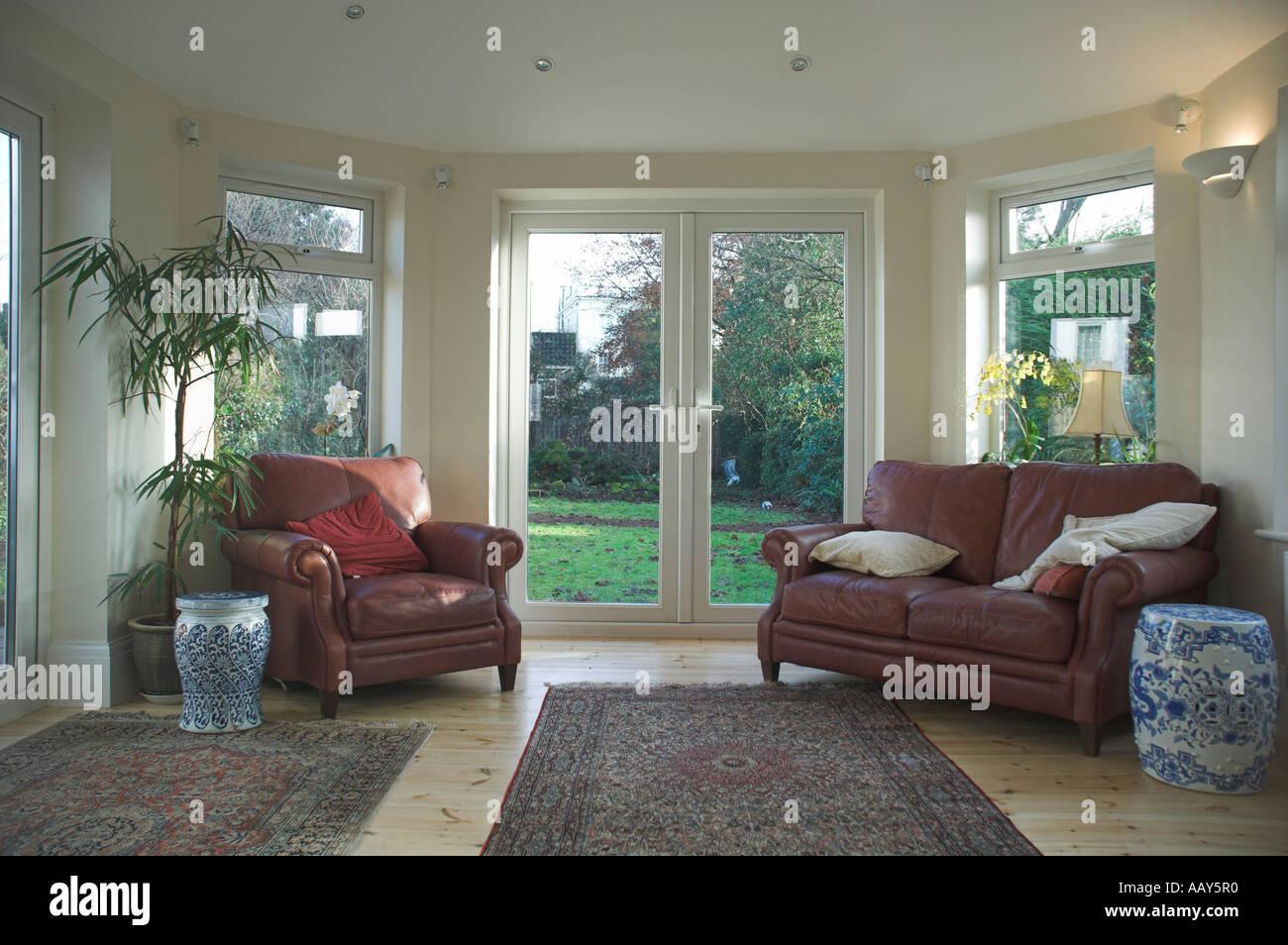 house suburban living room stock photo 7271215 alamy rh alamy com