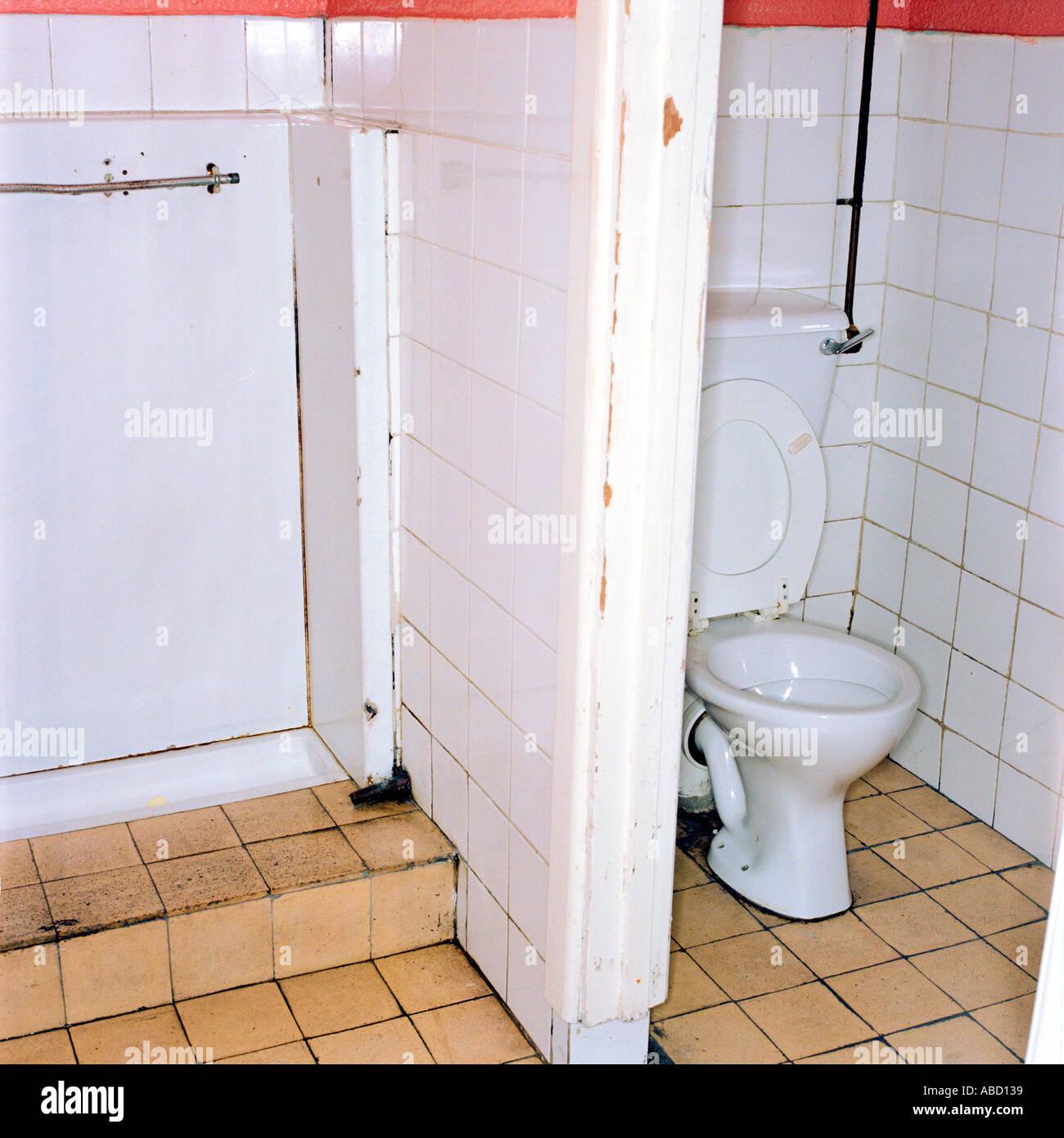 Womens Public Bathroom Toilet Video: Dirty Toilet Stock Photos & Dirty Toilet Stock Images