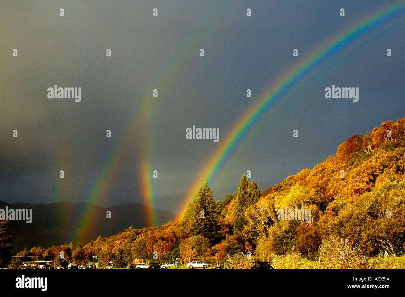 double-reflection-rainbow-loch-duich-near-dornie-invernessshire-scotland-ACX5JA.jpg