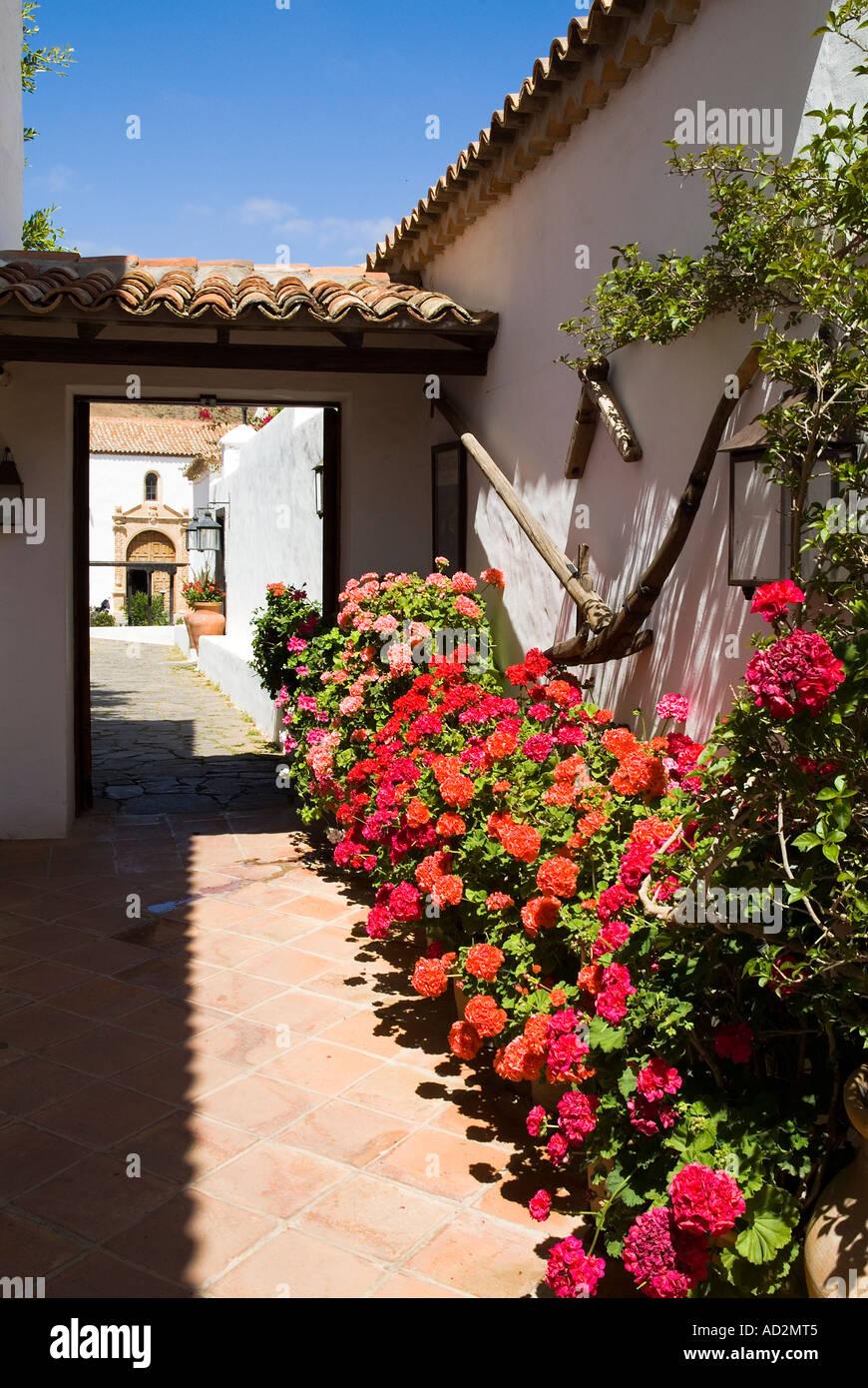 dh Casa Santa Maria BETANCURIA FUERTEVENTURA Fuerteventuran old ...