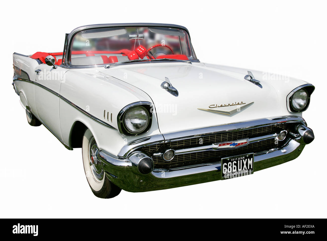 Vintage Car Cut Out Stock Images & Pictures - Alamy