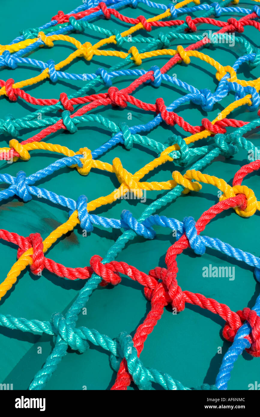 colourful-knotted-childs-cargo-net-game-