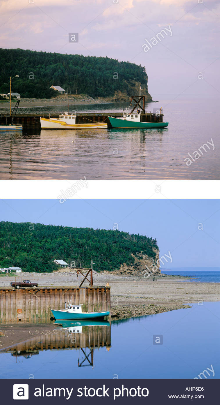 high-and-low-tide-in-the-bay-of-fundy-at