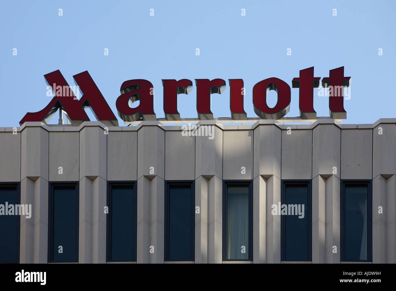 Berlin Marriott Hotel Potsdamer Platz