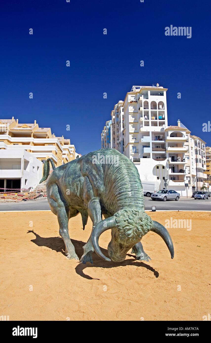 Cast Iron Spanish Donkey