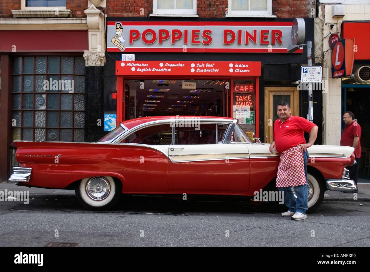 Fancy Classic American Car Dealers Uk Images - Classic Cars Ideas ...