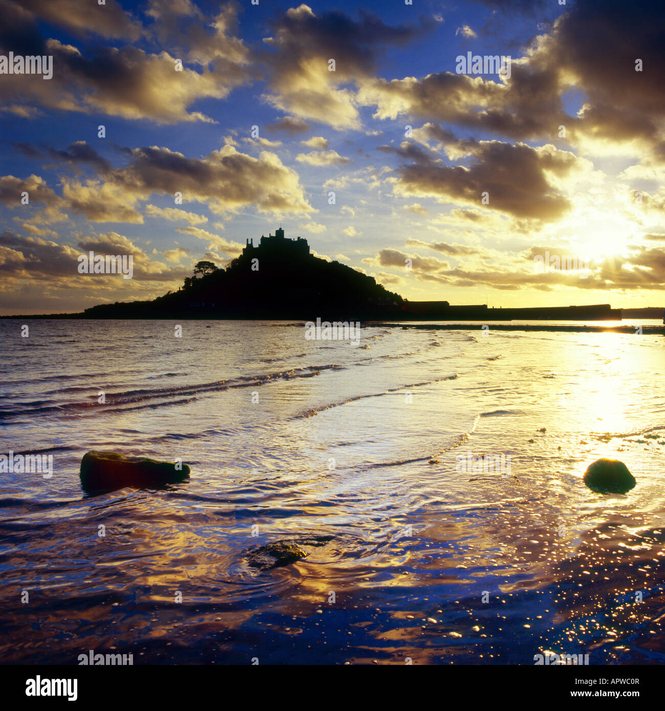 st-michaels-mount-at-sunset-mounts-bay-c