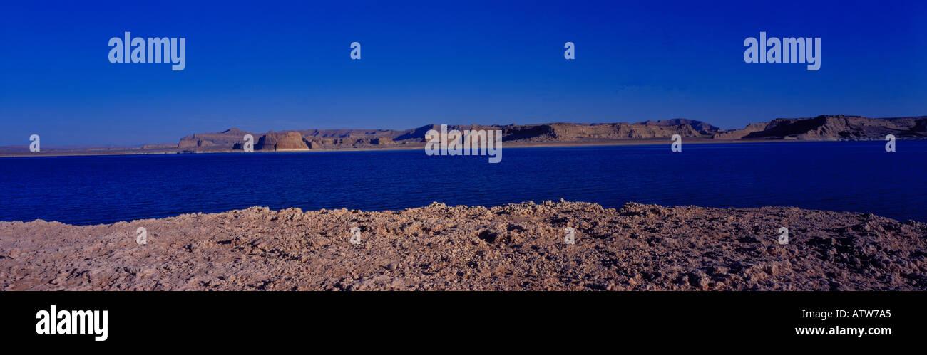 Lake Powell UTAH USA. Photo by Willy Matheisl - Stock Image