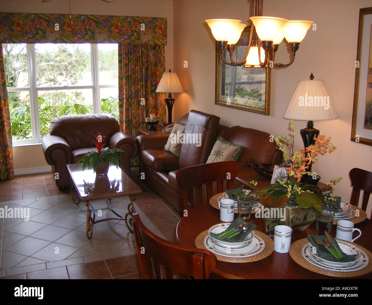 ajd59647 timeshare resort suite interior orlando florida fl