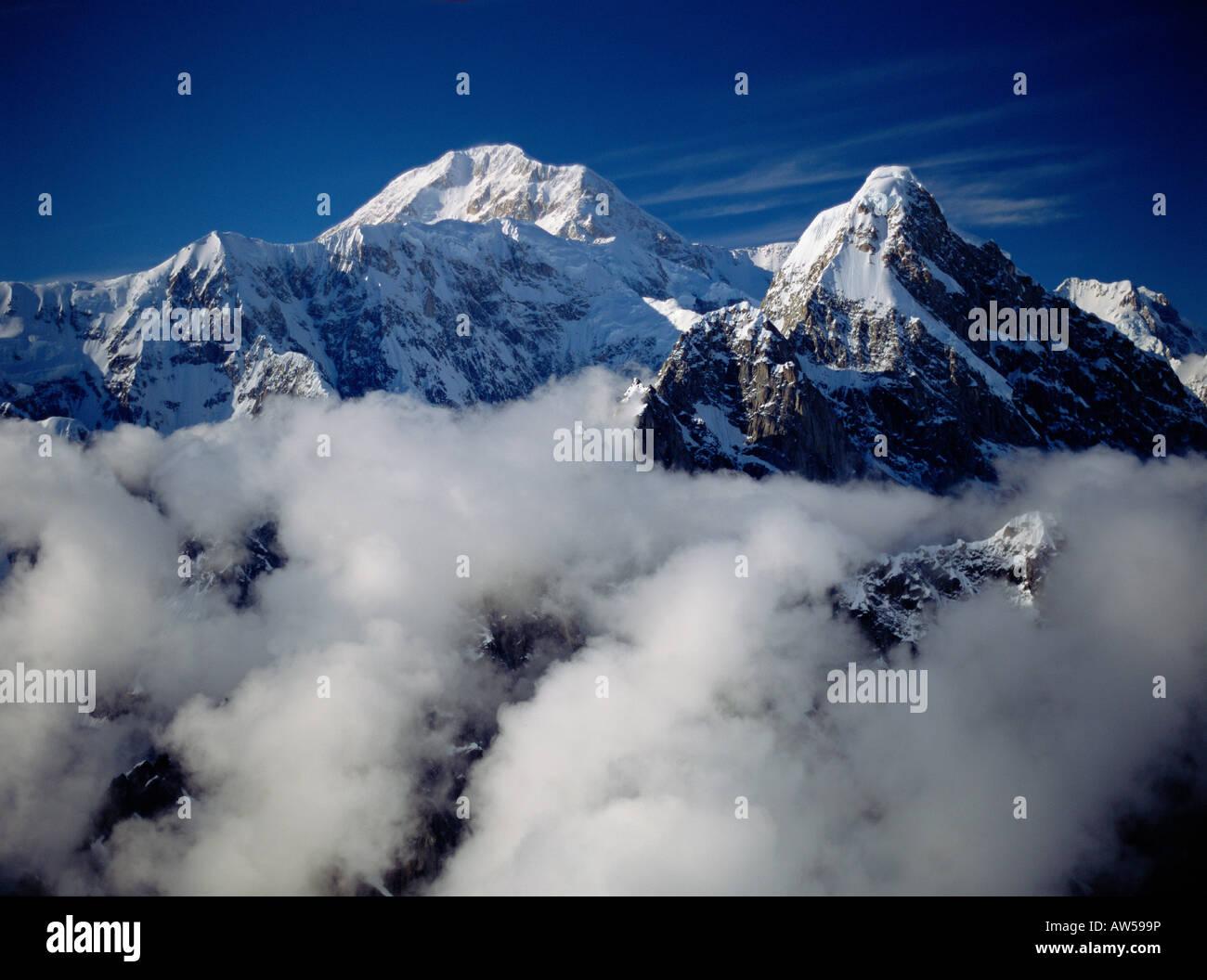 Alaska United States of America - Stock Image