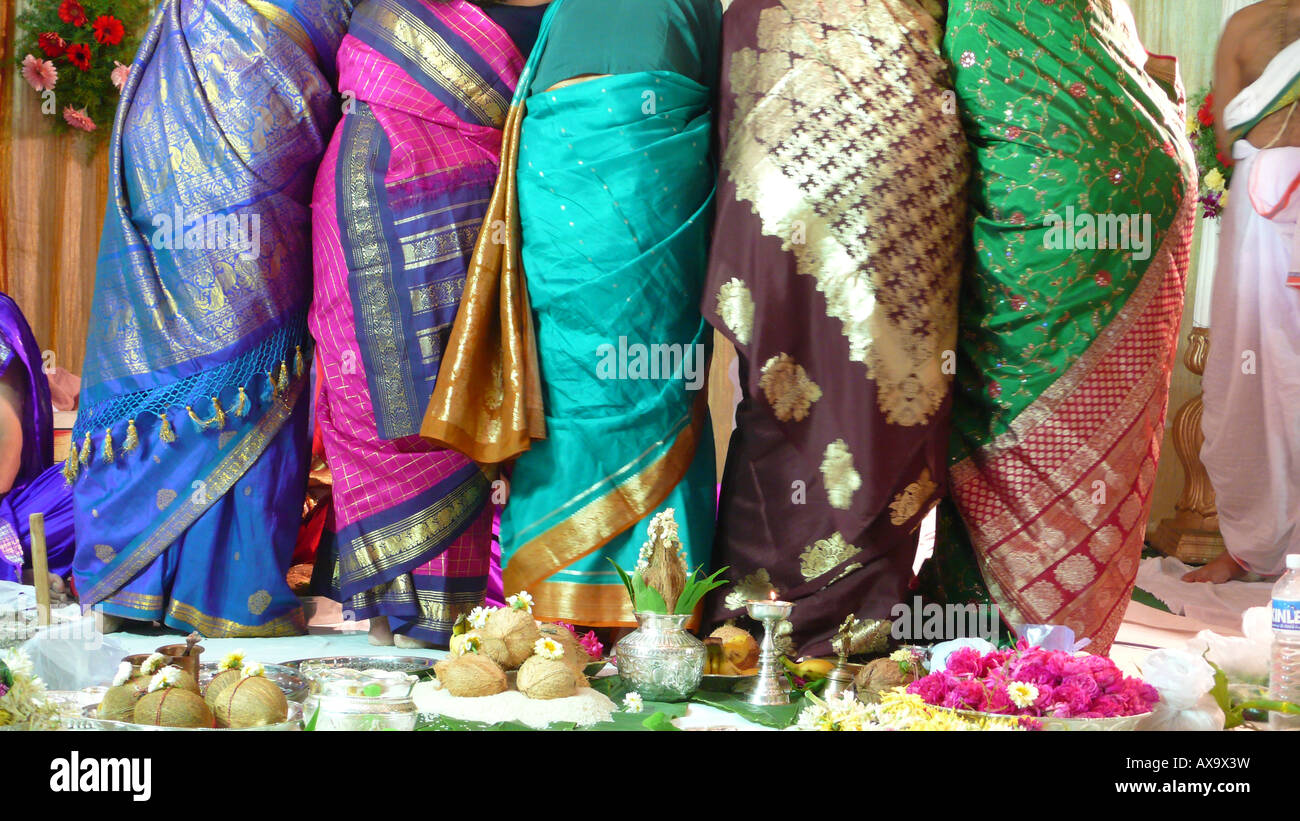 South Indian Wedding Stock Photos & South Indian Wedding Stock ...