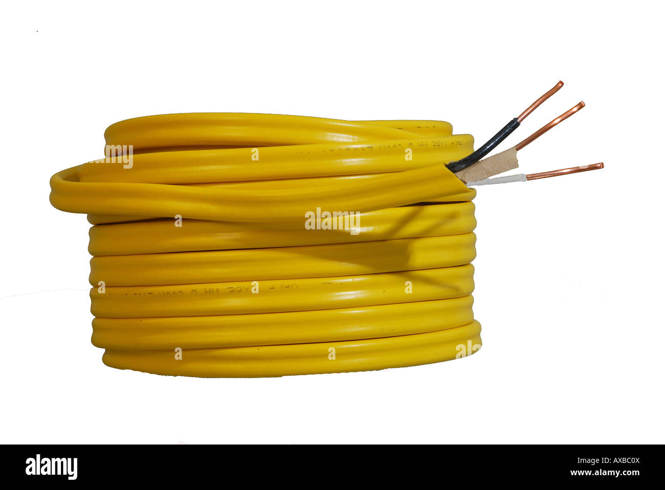 Cool Yellow Romex Pictures Inspiration - Electrical and Wiring ...