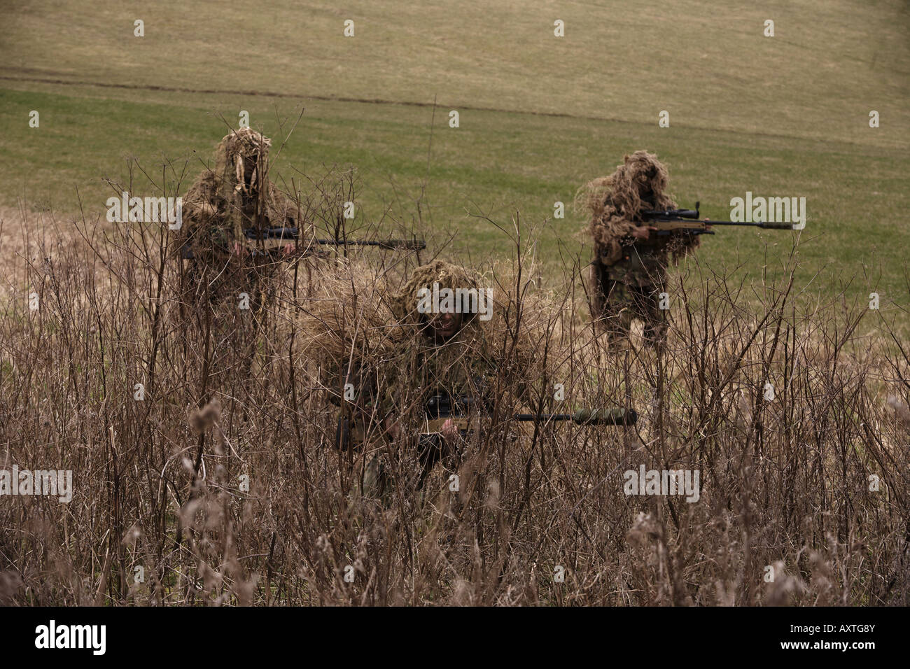 british-army-infantry-soldiers-demonstra