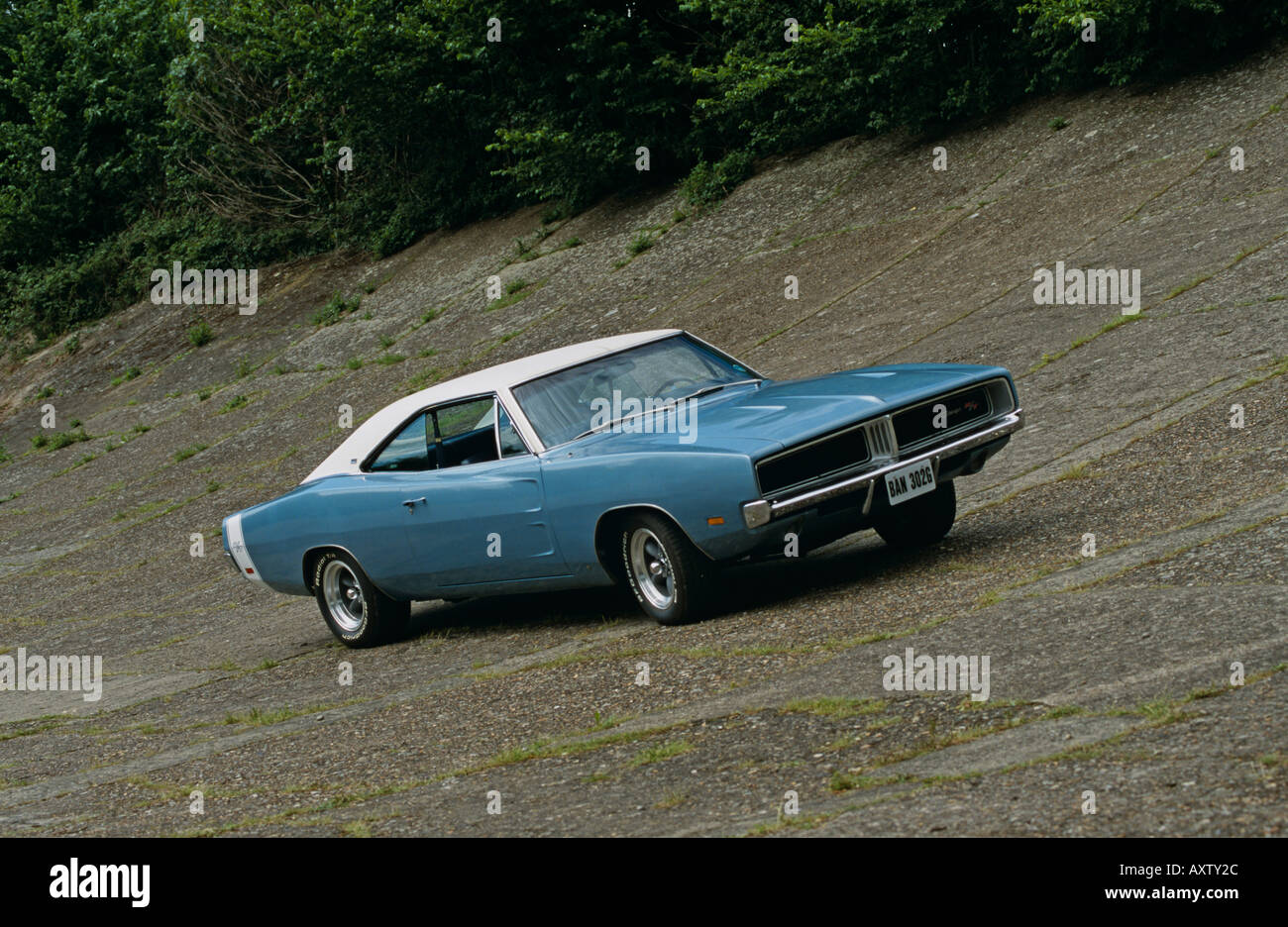Dodge Charger RT Of 1969