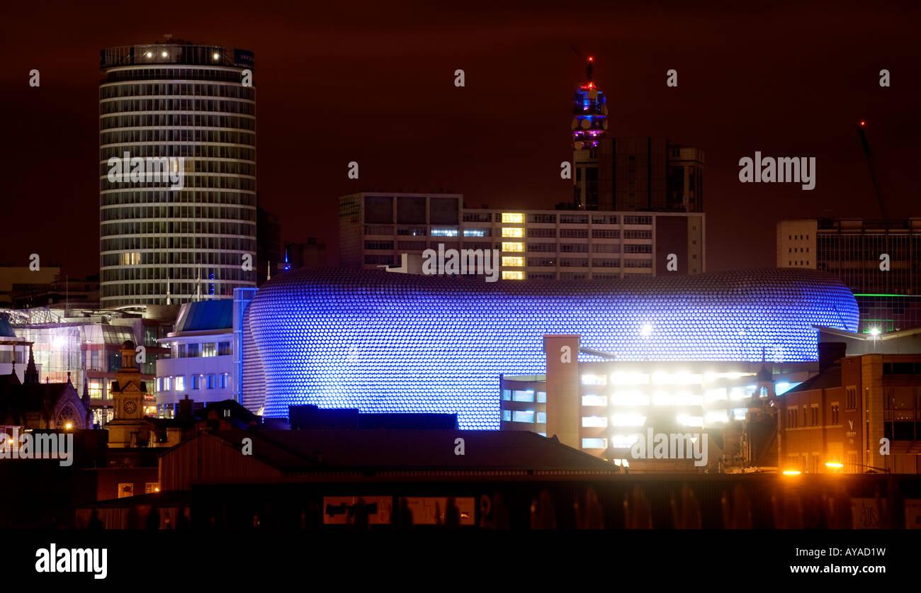 Apartment Hotel Birmingham City Centre