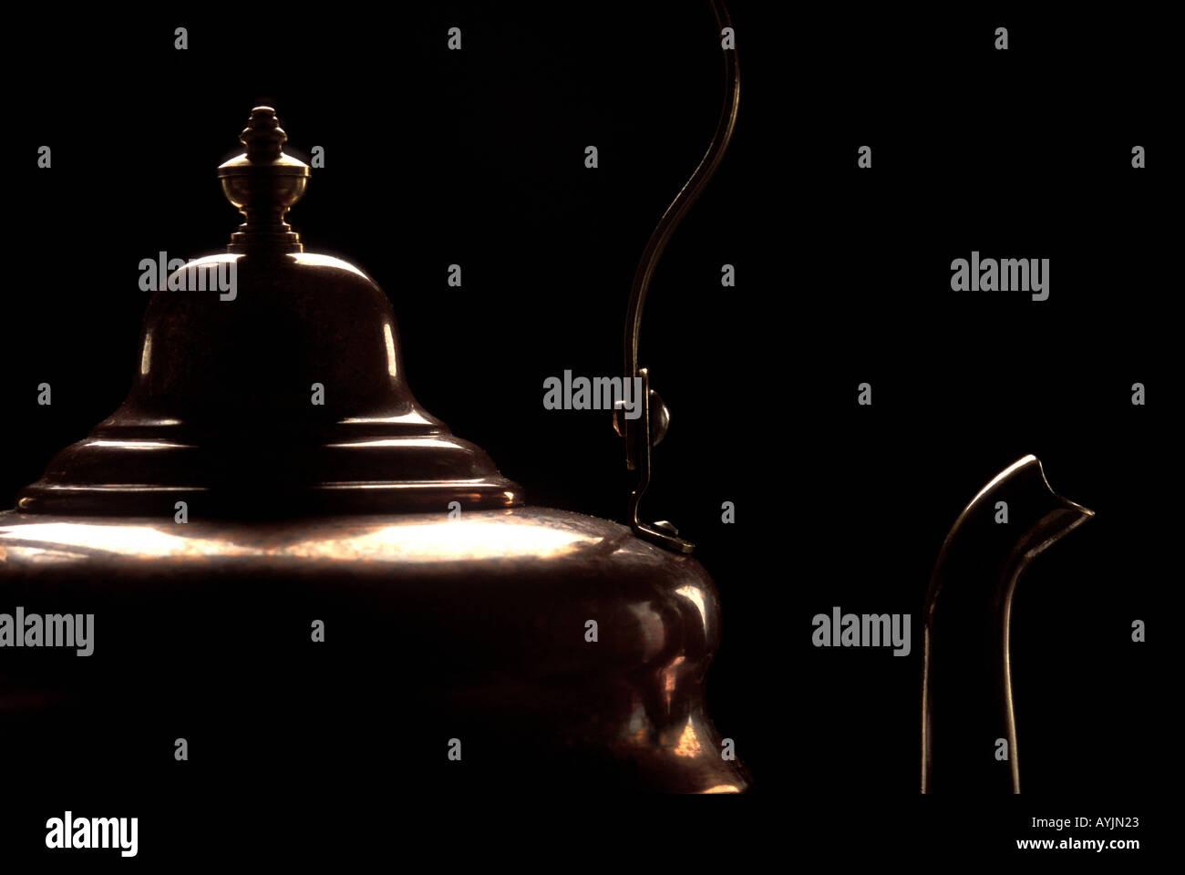 Wasserkessel Stock Photos & Wasserkessel Stock Images - Alamy