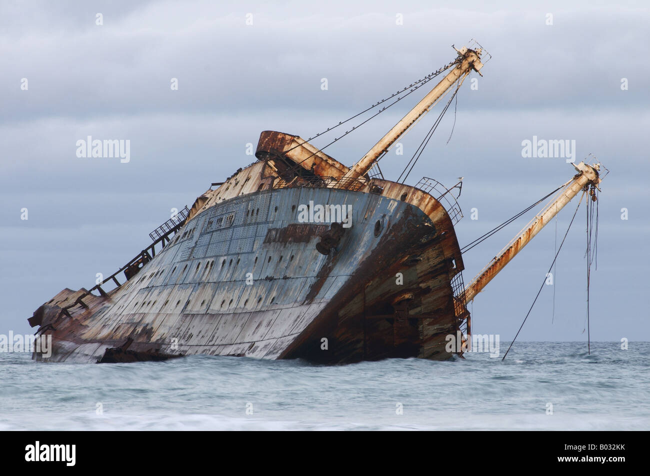 shipwreck-american-star-fuerteventura-B0