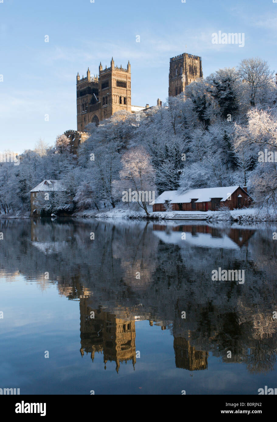 winter-view-of-durham-cathedral-with-ref