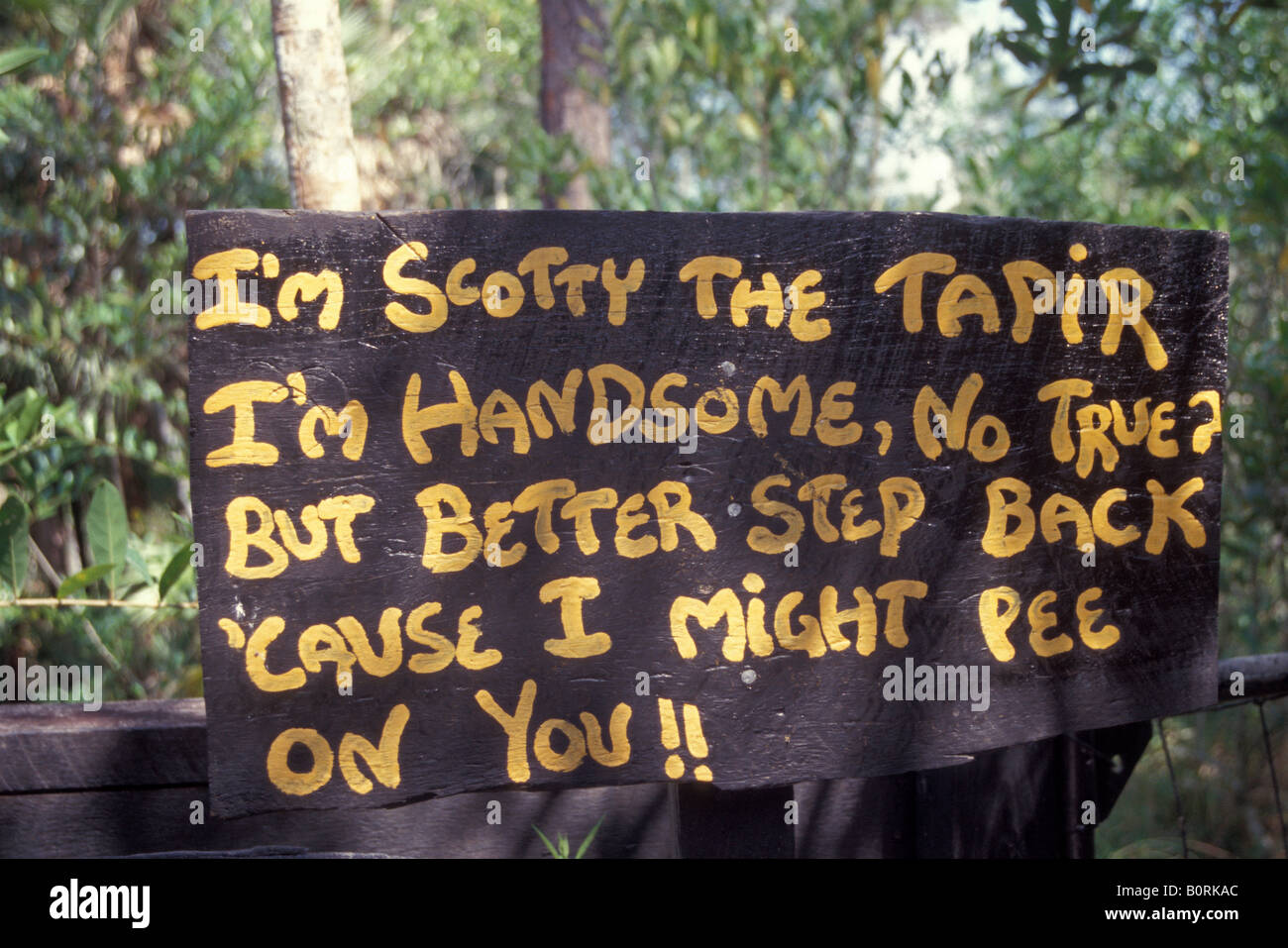humorous-tapir-sign-at-the-belize-zoo-be