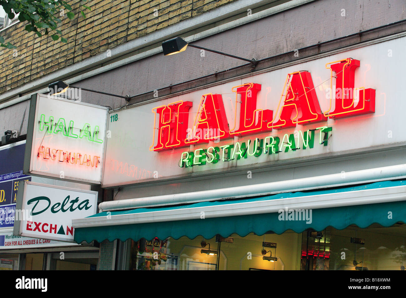 Best Halal Restaurants On Edgware Road London