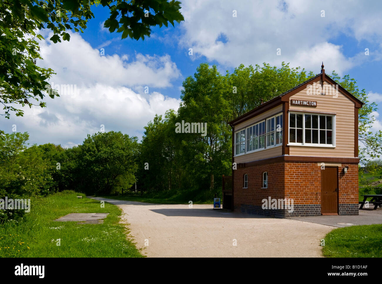 Cromford And High Peak Railway Stock Photos Amp Cromford And