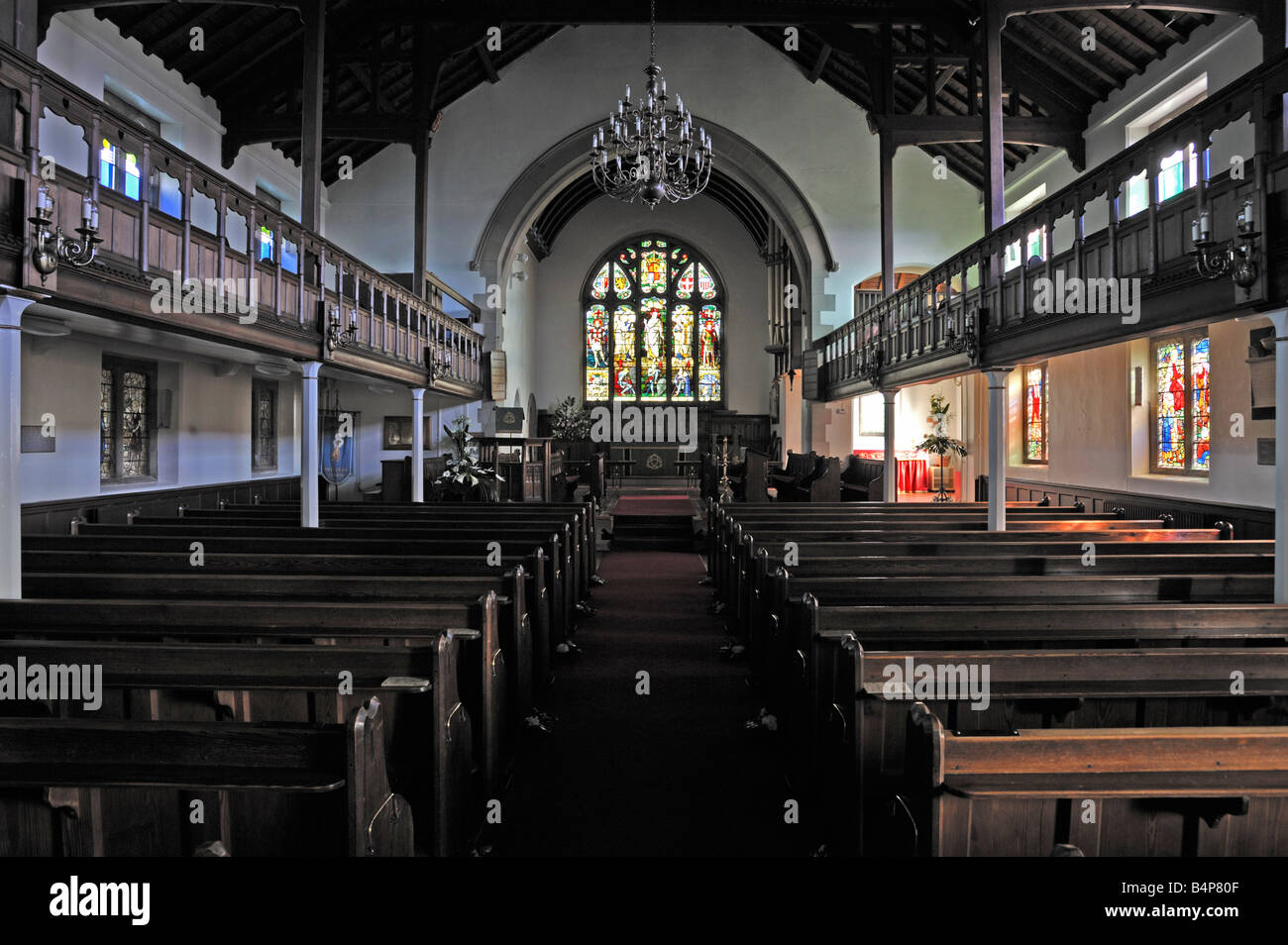 interior-looking-east-church-of-saint-lawrence-longridge-lancashire-B4P80F.jpg