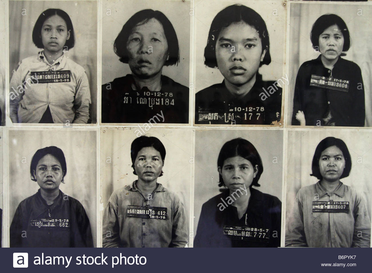 the pol pot rule of cambodia Pol pot, the khmer rouge, and cambodian genocide essay - the communist party of kampuchea, also known as the khmer rouge, took control of cambodia on april 17, 1975, which lasted until january 1979 for their three-year, eight-month, and twenty-one day rule of cambodia, the khmer.