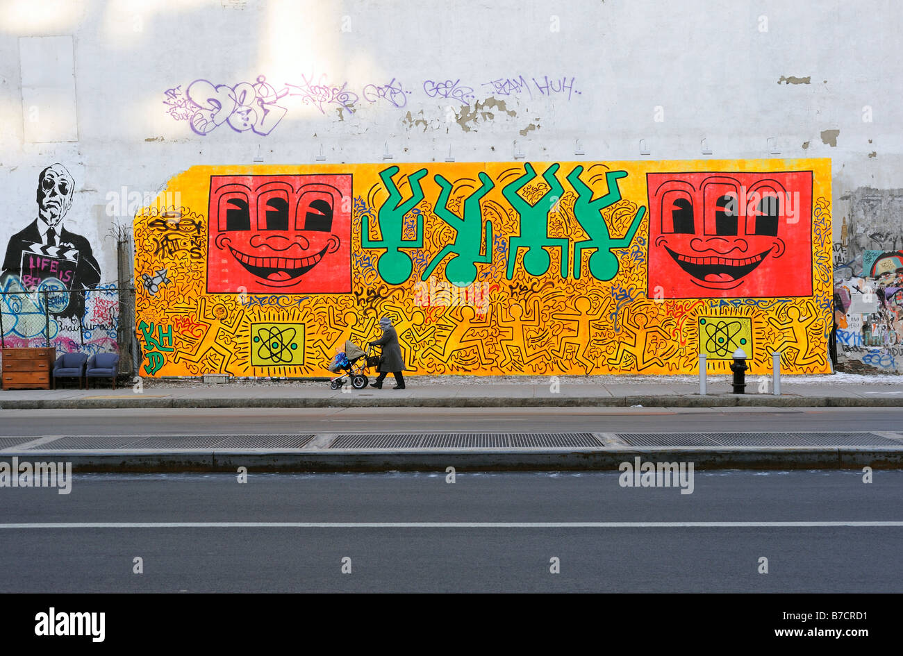 the-recreation-of-keith-harings-mural-at