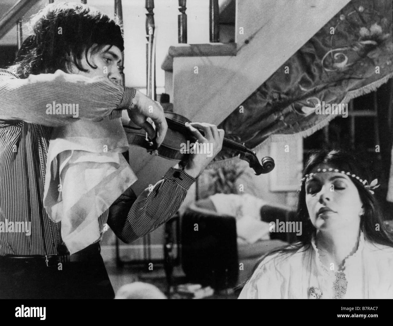 Ange et la femme, L' Ange et la femme, L'  Year: 1977 - Canada LEWIS FUREY ET CAROLE LAURE  Directed by - Stock Image