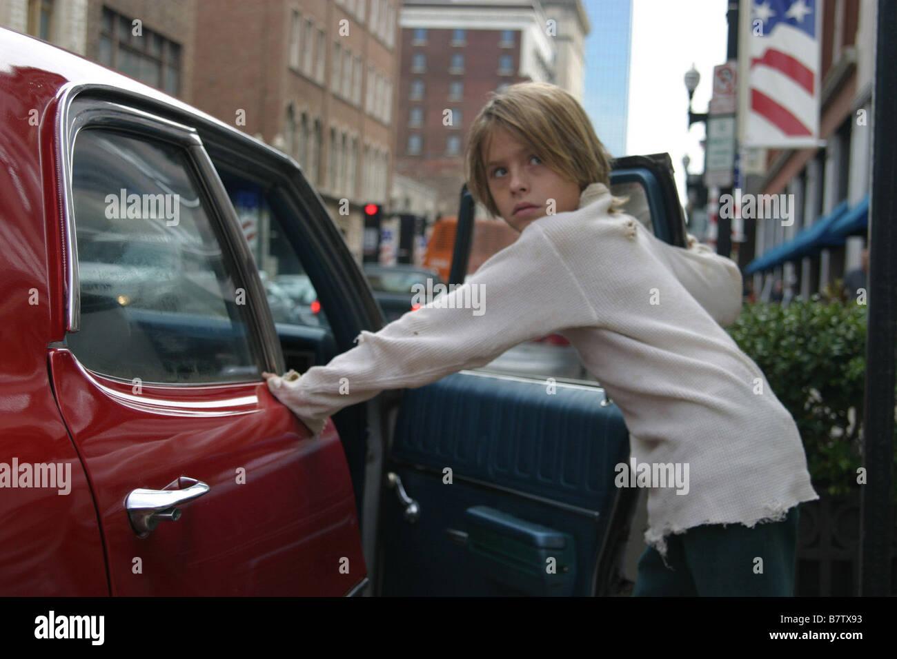 LE LIVRE DE JEREMIE The Heart Is Deceitful Above All Things  2004 - uk usa Cole ou Dylan Sprouse dans le role de - Stock Image