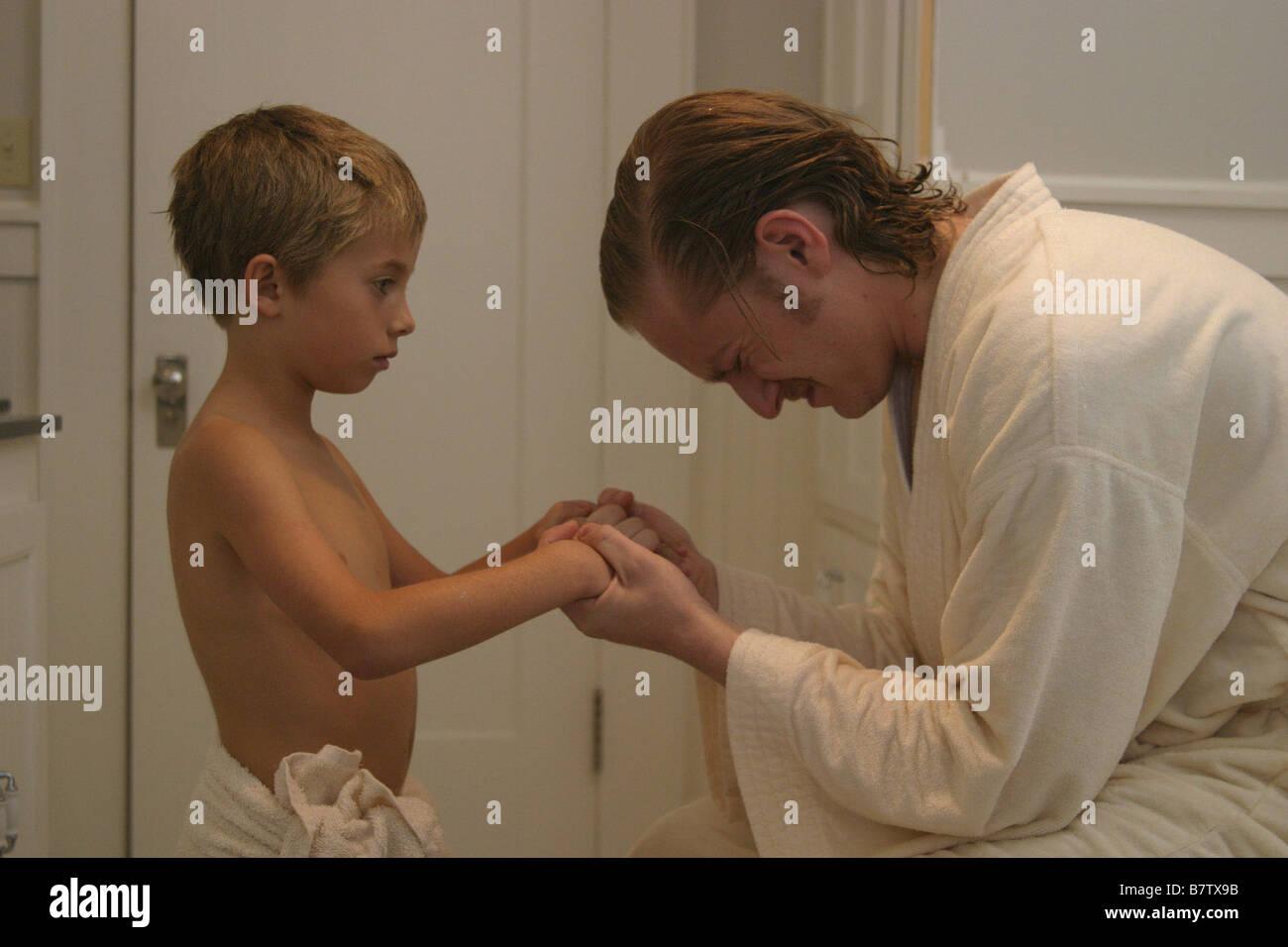 LE LIVRE DE JEREMIE The Heart Is Deceitful Above All Things  2004 - uk usa Jimmy Bennett, Jeremy Renner realisateur - Stock Image