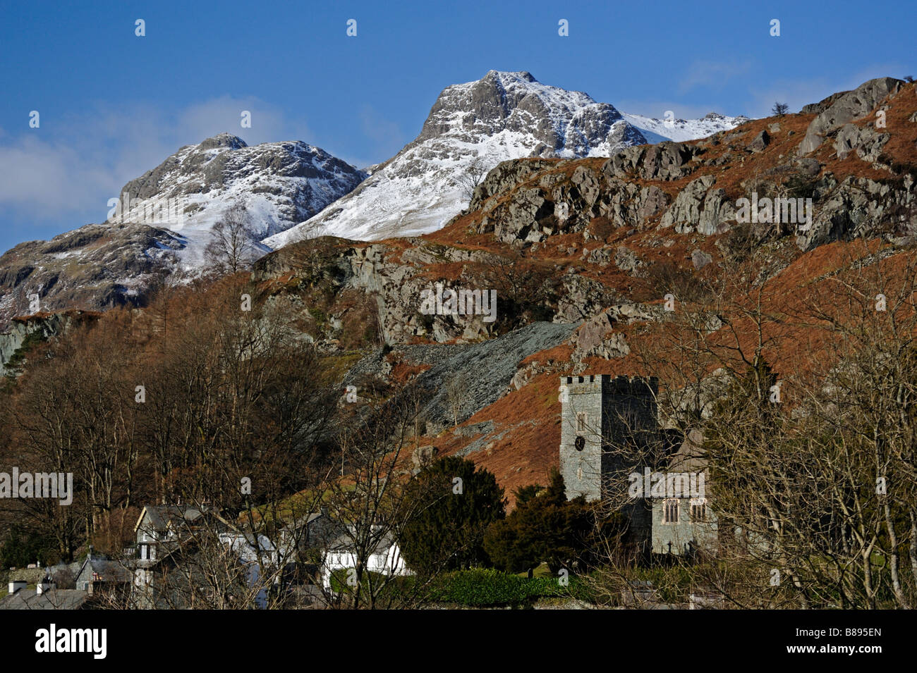 holy-trinity-church-chapel-stile-and-the-langdale-pikes-langdale-lake-B895EN.jpg