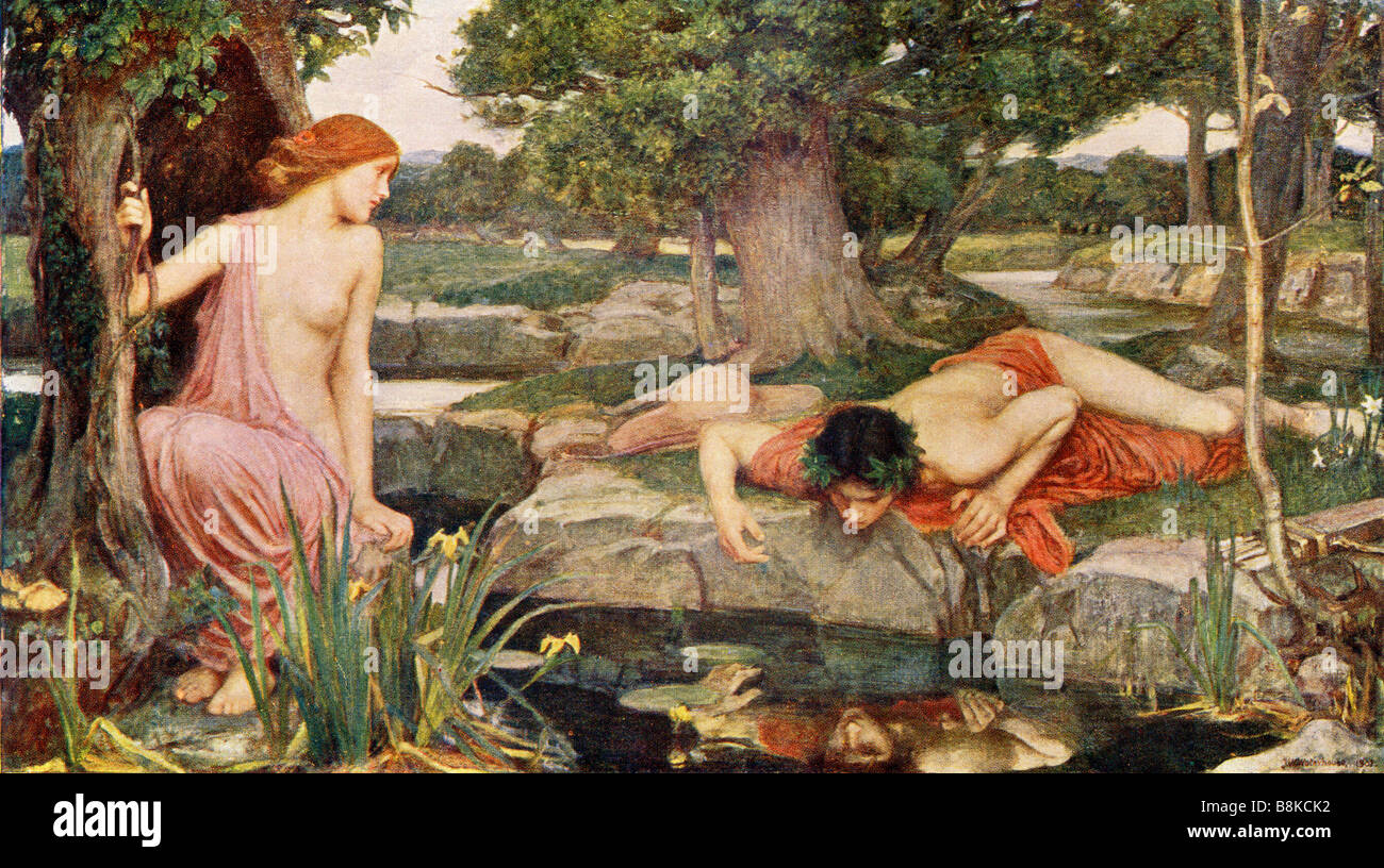 NARCISSUS AND ECHO MYTH PDF DOWNLOAD