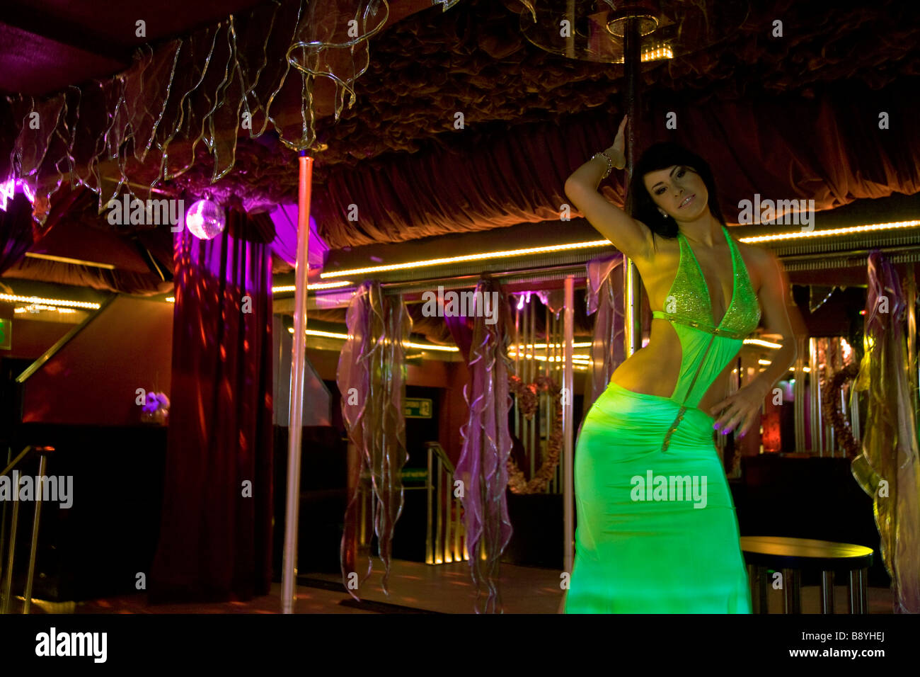 Stripper Stock Photos Amp Stripper Stock Images Alamy