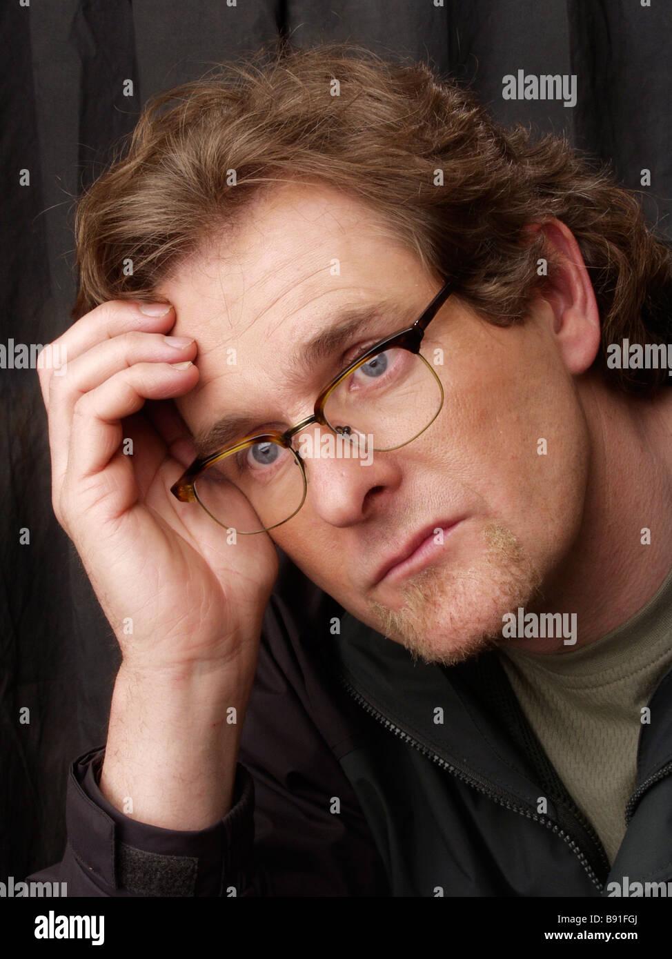 Robert Bathurst actor PER0149 - Stock Image