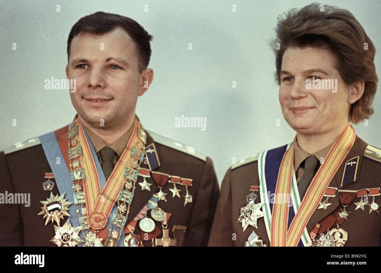 How many Heroes of the Soviet Union 67