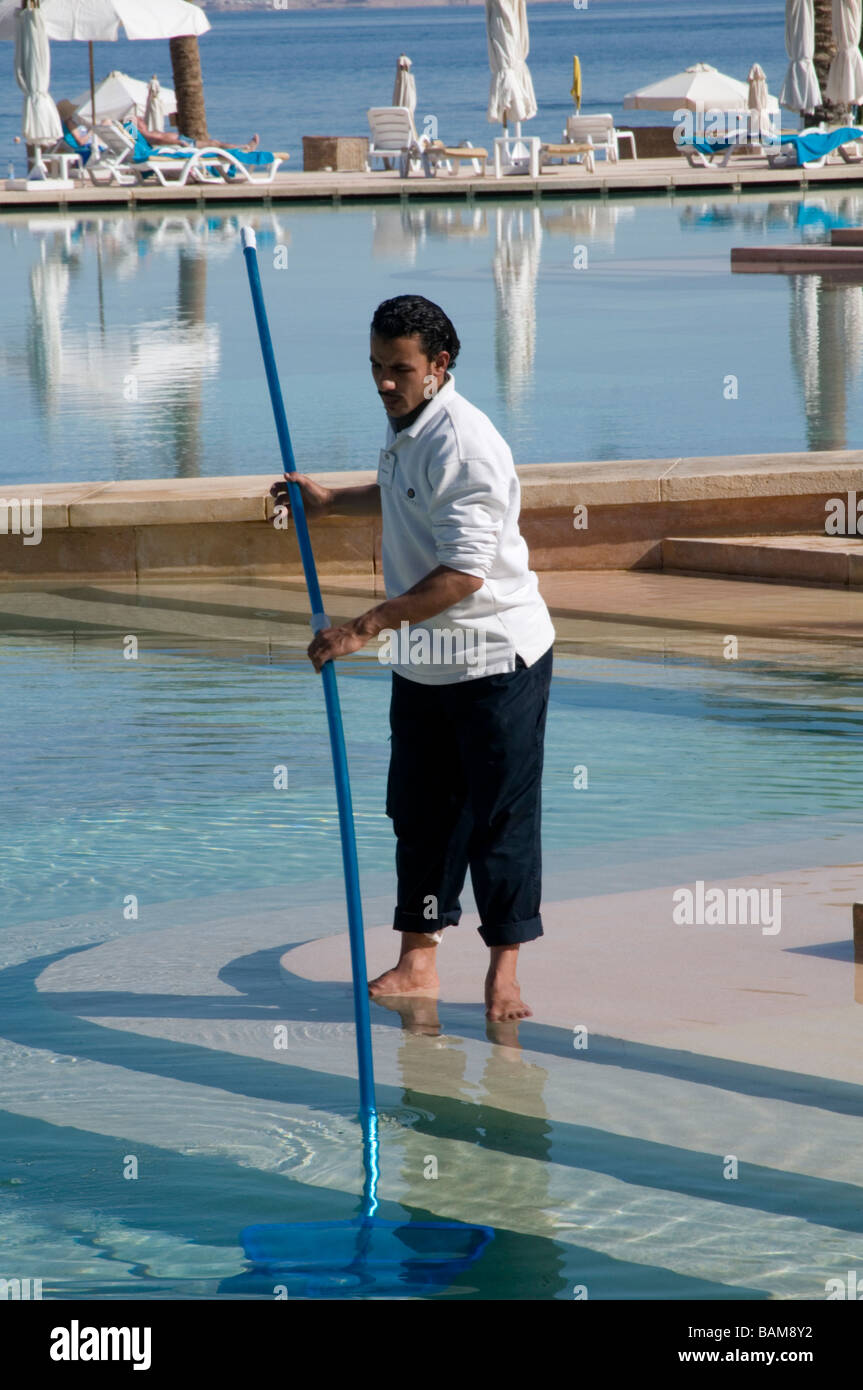 pool cleaner cleaning net swimming pools maintenance daily pole ...