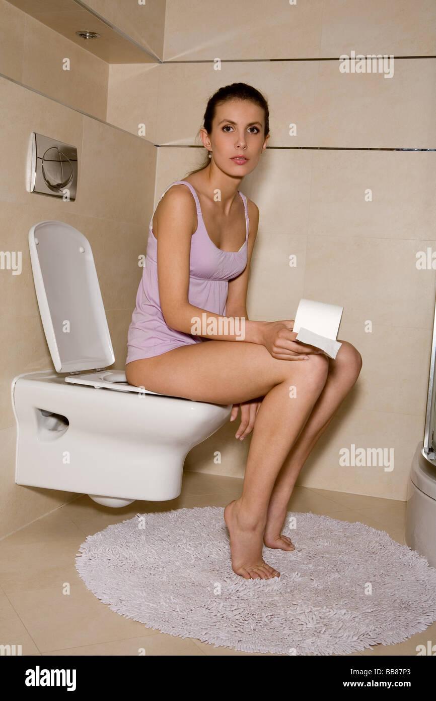 feet toilet stock photos & feet toilet stock images - alamy