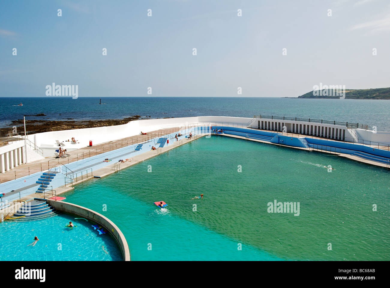 Swimming Pool Uk Stock Photos Swimming Pool Uk Stock Images Alamy