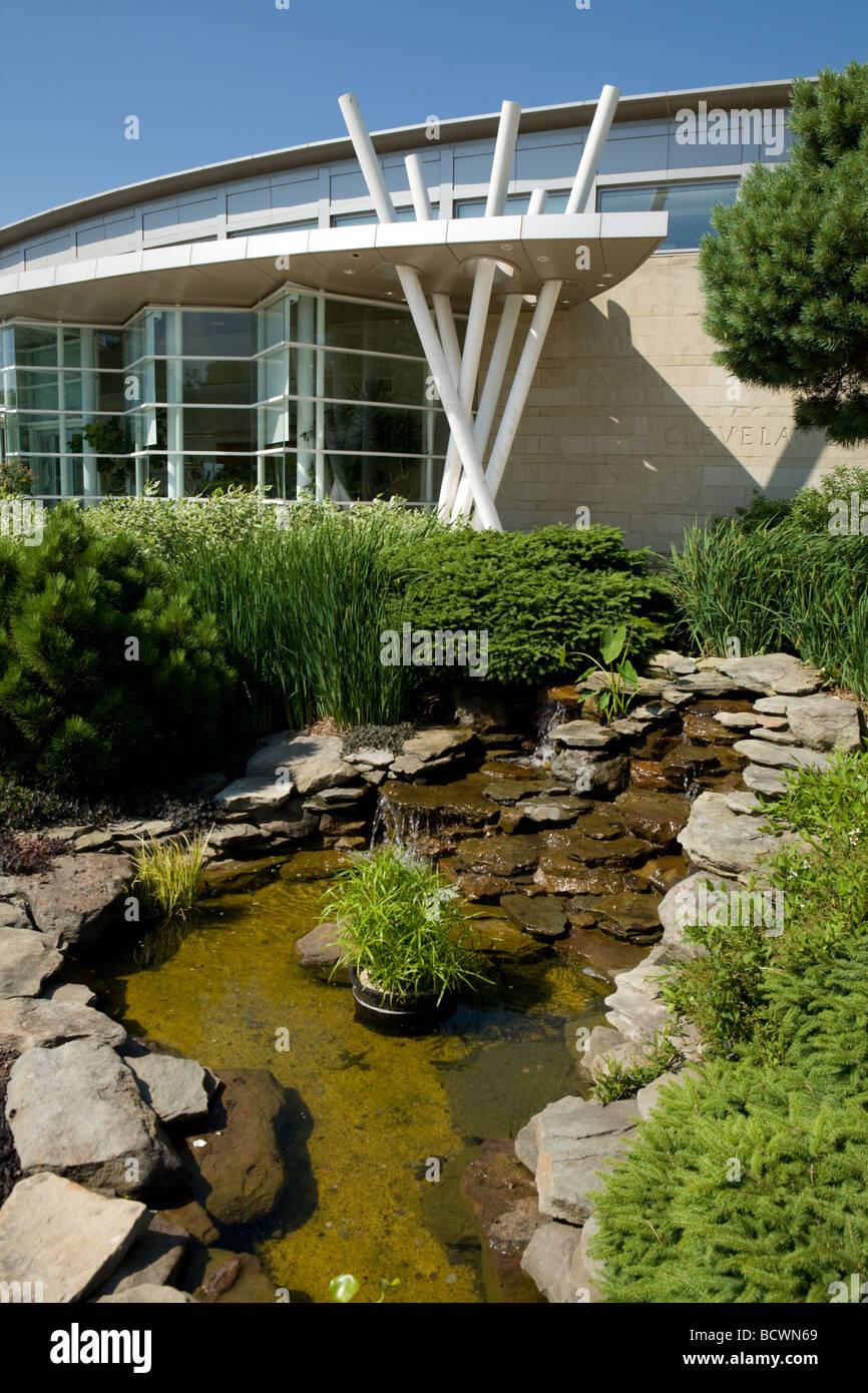 cleveland botanical gardens cleveland ohio - Botanical Garden Cleveland