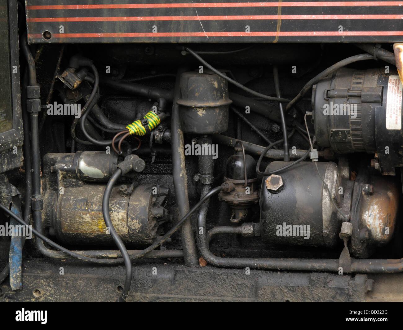 Engine Case Stock Photos Amp Engine Case Stock Images Alamy