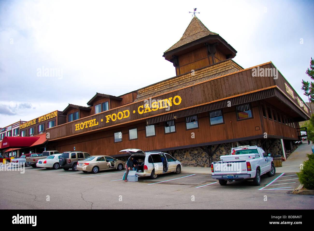 tonopah nevada stock photo 25458240 alamy