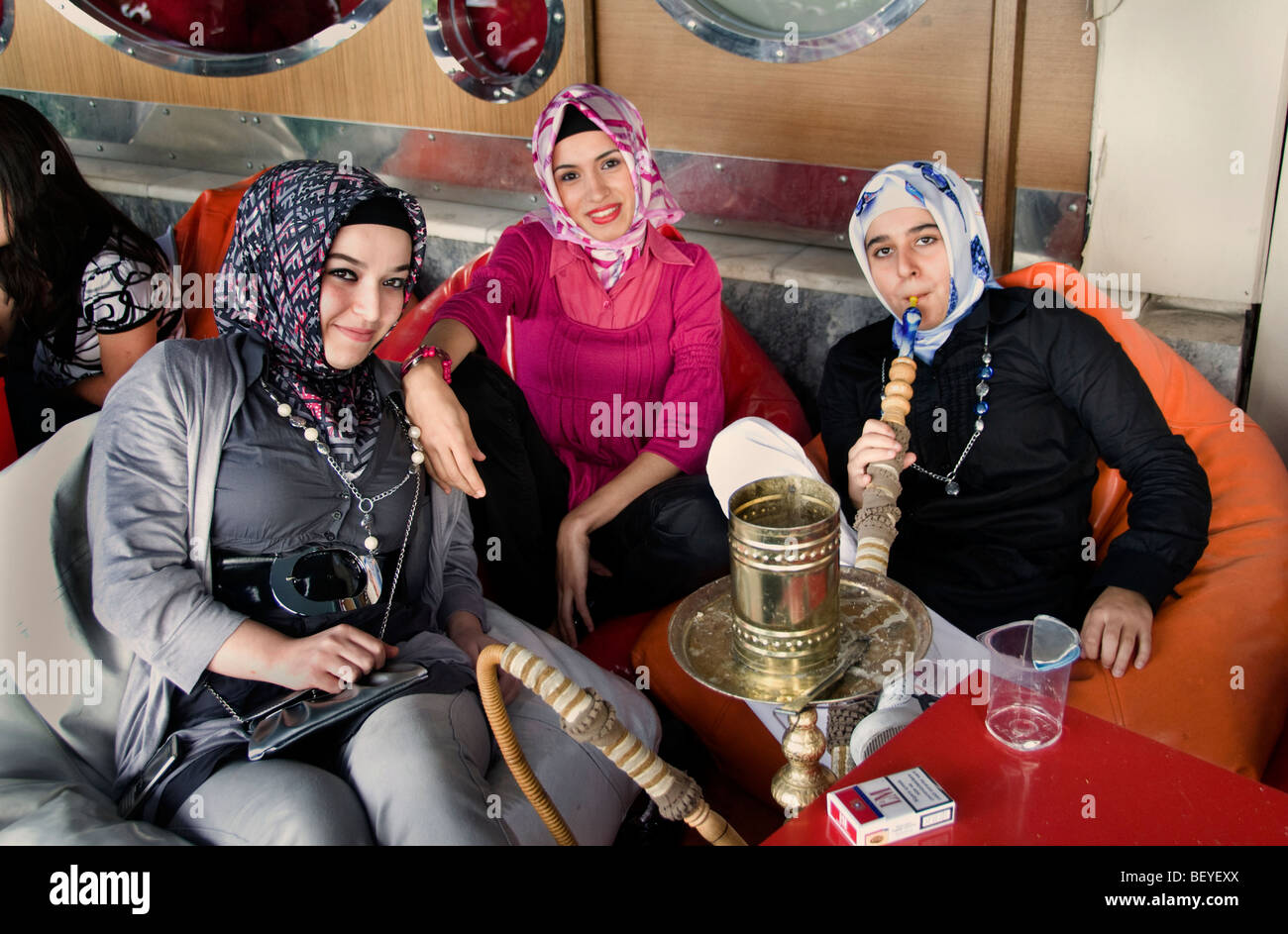 girls from istanbul